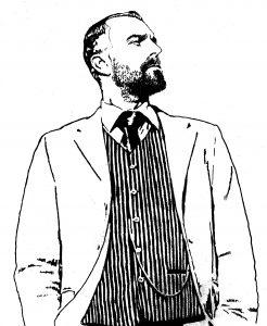 Robert Baarda